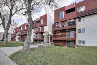 Photo 20: 113 10555 93 Street in Edmonton: Zone 13 Condo for sale : MLS®# E4155840
