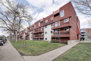 Photo 19: 113 10555 93 Street in Edmonton: Zone 13 Condo for sale : MLS®# E4155840