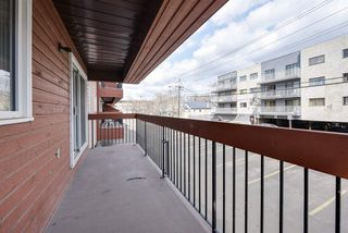 Photo 17: 113 10555 93 Street in Edmonton: Zone 13 Condo for sale : MLS®# E4155840