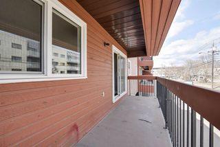 Photo 18: 113 10555 93 Street in Edmonton: Zone 13 Condo for sale : MLS®# E4155840