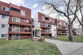 Photo 21: 113 10555 93 Street in Edmonton: Zone 13 Condo for sale : MLS®# E4155840