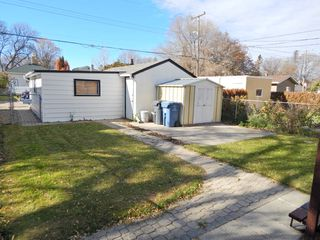Photo 14: 465 De La Morenie Street in Winnipeg: St Boniface House for sale ()  : MLS®# 1828028