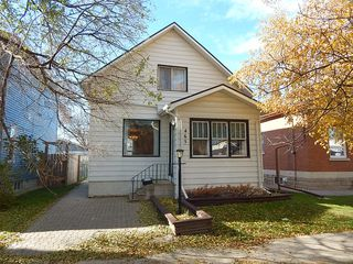 Photo 1: 465 De La Morenie Street in Winnipeg: St Boniface House for sale ()  : MLS®# 1828028