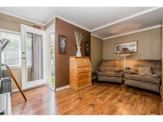 """Photo 12: 141 1840 160 Street in Surrey: King George Corridor Manufactured Home for sale in """"BREAKAWAY BAYS"""" (South Surrey White Rock)  : MLS®# R2367996"""