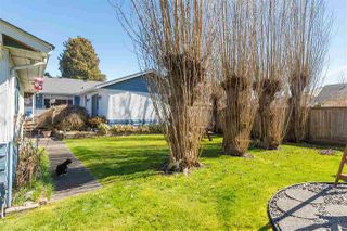 Photo 1: 10191 LEONARD Road in Richmond: South Arm House for sale : MLS®# R2369228