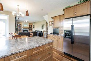 Photo 9: 1199 OAKLAND Drive: Devon House for sale : MLS®# E4157433