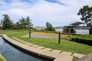 Photo 26: 106 847 Dunsmuir Rd in VICTORIA: Es Esquimalt Condo for sale (Esquimalt)  : MLS®# 815461