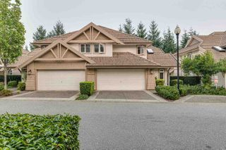 "Photo 19: 44 3405 PLATEAU Boulevard in Coquitlam: Westwood Plateau Townhouse for sale in ""Pinnacle Ridge"" : MLS®# R2374216"
