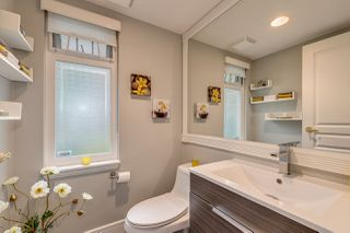 "Photo 10: 44 3405 PLATEAU Boulevard in Coquitlam: Westwood Plateau Townhouse for sale in ""Pinnacle Ridge"" : MLS®# R2374216"