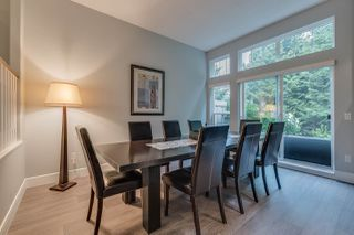 "Photo 3: 44 3405 PLATEAU Boulevard in Coquitlam: Westwood Plateau Townhouse for sale in ""Pinnacle Ridge"" : MLS®# R2374216"
