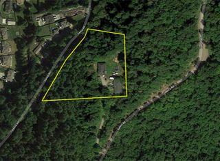 Main Photo: 3640 VANCE Road: Cultus Lake House for sale : MLS®# R2375842
