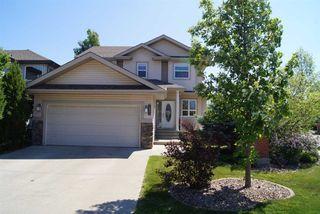 Main Photo: 1931 125 Street in Edmonton: Zone 55 House for sale : MLS®# E4162126