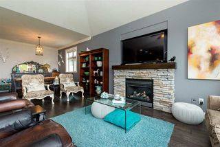 """Photo 10: 126 45900 SOUTH SUMAS Road in Chilliwack: Sardis West Vedder Rd Townhouse for sale in """"The Evergreens at Ensley"""" (Sardis)  : MLS®# R2381812"""