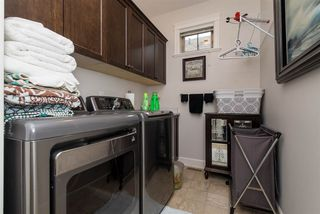 """Photo 15: 126 45900 SOUTH SUMAS Road in Chilliwack: Sardis West Vedder Rd Townhouse for sale in """"The Evergreens at Ensley"""" (Sardis)  : MLS®# R2381812"""