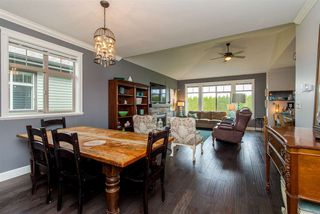 """Photo 7: 126 45900 SOUTH SUMAS Road in Chilliwack: Sardis West Vedder Rd Townhouse for sale in """"The Evergreens at Ensley"""" (Sardis)  : MLS®# R2381812"""
