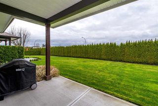"""Photo 20: 126 45900 SOUTH SUMAS Road in Chilliwack: Sardis West Vedder Rd Townhouse for sale in """"The Evergreens at Ensley"""" (Sardis)  : MLS®# R2381812"""