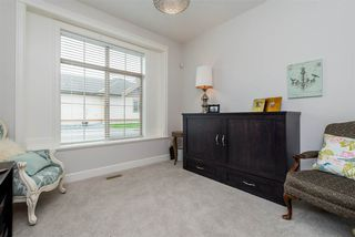 """Photo 16: 126 45900 SOUTH SUMAS Road in Chilliwack: Sardis West Vedder Rd Townhouse for sale in """"The Evergreens at Ensley"""" (Sardis)  : MLS®# R2381812"""