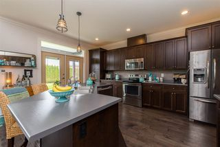 """Photo 6: 126 45900 SOUTH SUMAS Road in Chilliwack: Sardis West Vedder Rd Townhouse for sale in """"The Evergreens at Ensley"""" (Sardis)  : MLS®# R2381812"""