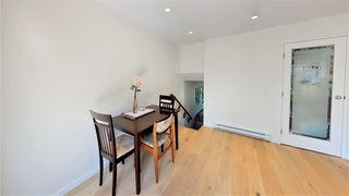 Photo 12: 307 ST. ANDREWS Avenue in North Vancouver: Lower Lonsdale Townhouse for sale : MLS®# R2383124