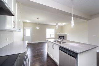 Photo 6: 4909 45 Street: Beaumont House Half Duplex for sale : MLS®# E4163199