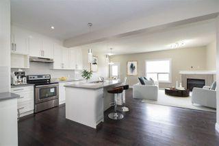 Photo 3: 4909 45 Street: Beaumont House Half Duplex for sale : MLS®# E4163199