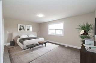 Photo 11: 4909 45 Street: Beaumont House Half Duplex for sale : MLS®# E4163199