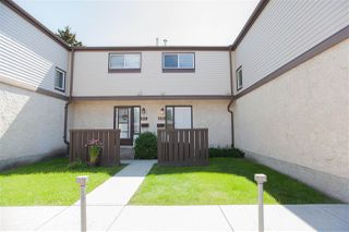 Main Photo: 515 KNOTTWOOD Road W in Edmonton: Zone 29 Townhouse for sale : MLS®# E4164460