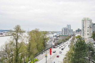 "Photo 18: 704 125 COLUMBIA Street in New Westminster: Downtown NW Condo for sale in ""NORTHBANK"" : MLS®# R2387169"