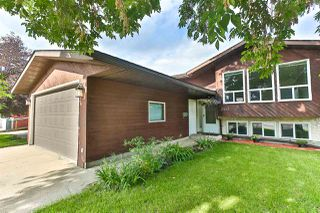 Main Photo: 2103 49A Street in Edmonton: Zone 29 House for sale : MLS®# E4165088