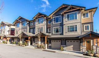 Main Photo: 26 11305 240 Street in Maple Ridge: Cottonwood MR Townhouse for sale : MLS®# R2395715