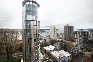 Main Photo: 1008 1250 BURNABY Street in Vancouver: West End VW Condo for sale (Vancouver West)  : MLS®# R2405854