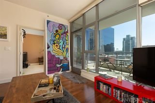 Photo 2: DOWNTOWN Condo for sale : 1 bedrooms : 575 6Th Ave #605 in San Diego