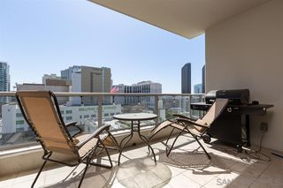 Photo 3: DOWNTOWN Condo for sale : 1 bedrooms : 575 6Th Ave #605 in San Diego