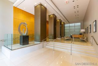 Photo 14: DOWNTOWN Condo for sale : 1 bedrooms : 575 6Th Ave #605 in San Diego