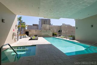 Photo 12: DOWNTOWN Condo for sale : 1 bedrooms : 575 6Th Ave #605 in San Diego