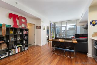 Photo 9: DOWNTOWN Condo for sale : 1 bedrooms : 575 6Th Ave #605 in San Diego