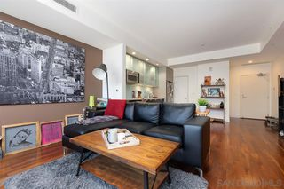 Photo 6: DOWNTOWN Condo for sale : 1 bedrooms : 575 6Th Ave #605 in San Diego