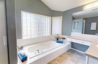 Photo 16: 1 ORMANDY Place: St. Albert House for sale : MLS®# E4185787