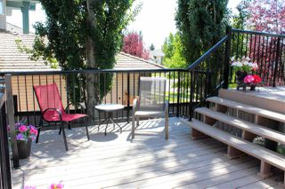 Photo 13: 1 ORMANDY Place: St. Albert House for sale : MLS®# E4185787