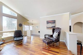Photo 3: 1 ORMANDY Place: St. Albert House for sale : MLS®# E4185787