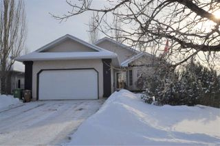 Photo 1: 1 ORMANDY Place: St. Albert House for sale : MLS®# E4185787