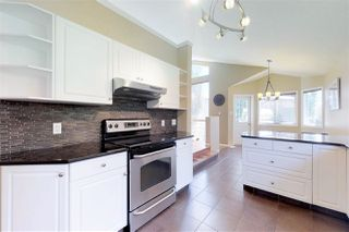 Photo 7: 1 ORMANDY Place: St. Albert House for sale : MLS®# E4185787