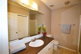 Photo 21: 1 ORMANDY Place: St. Albert House for sale : MLS®# E4185787