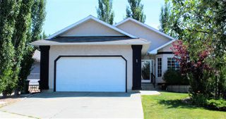 Photo 24: 1 ORMANDY Place: St. Albert House for sale : MLS®# E4185787