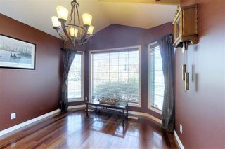 Photo 8: 1 ORMANDY Place: St. Albert House for sale : MLS®# E4185787