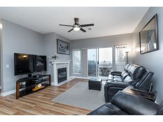 "Photo 9: 306 21975 49 Avenue in Langley: Murrayville Condo for sale in ""TRILLIUM"" : MLS®# R2432849"