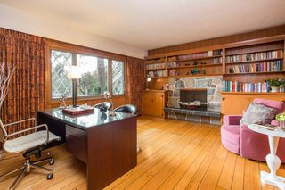 Photo 11: 3265 SW MARINE Drive in Vancouver: Kerrisdale House for sale (Vancouver West)  : MLS®# R2436070