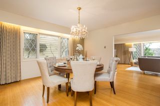 Photo 5: 3265 SW MARINE Drive in Vancouver: Kerrisdale House for sale (Vancouver West)  : MLS®# R2436070
