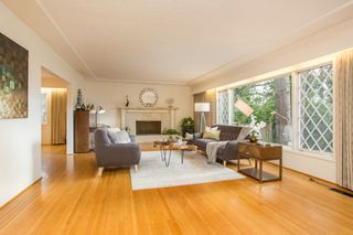 Photo 4: 3265 SW MARINE Drive in Vancouver: Kerrisdale House for sale (Vancouver West)  : MLS®# R2436070