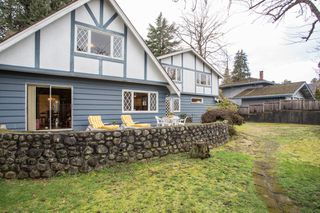 Photo 20: 3265 SW MARINE Drive in Vancouver: Kerrisdale House for sale (Vancouver West)  : MLS®# R2436070